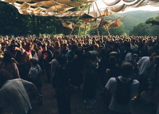 Black Rhino Talks. The story behind Waha Festival