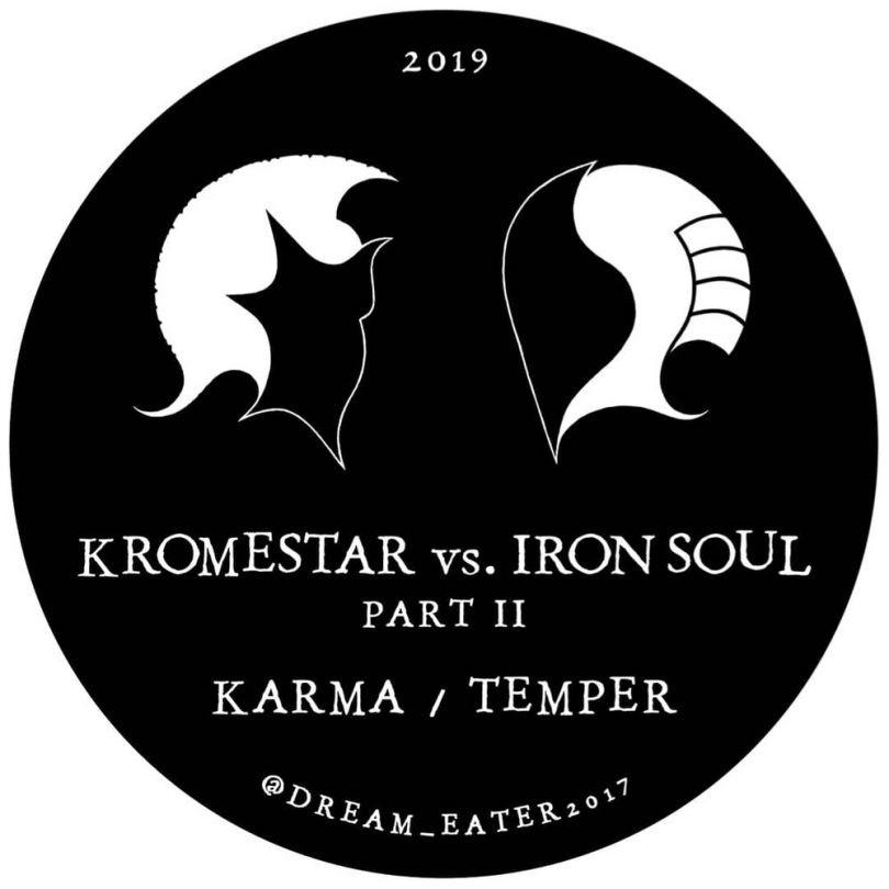 Kromestar vs. Ironsoul pt. II - DREAM EATER 009