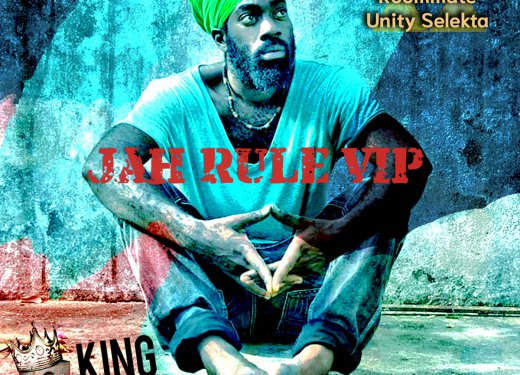 Jah Rule Vip & Dub by Ras Zacharri, Roommate, Unity Selekta on Avocaudio