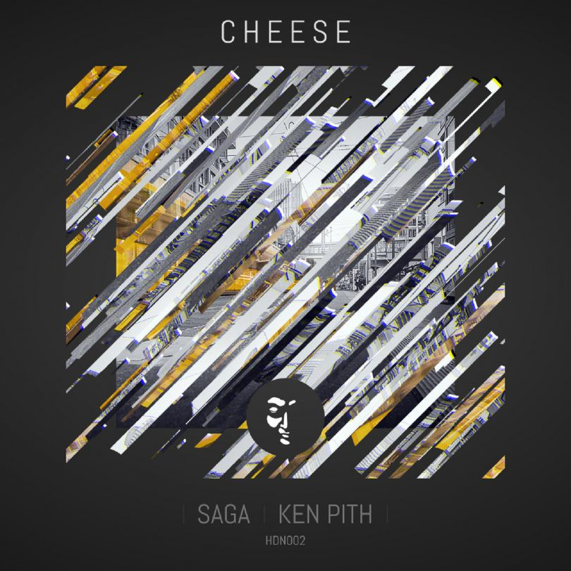 Saga releases Cheese on Hood One Records
