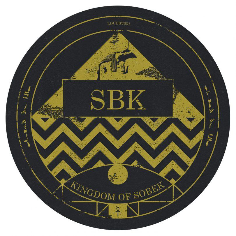 SBK releases Kingdom of Sobek on Locus Sound