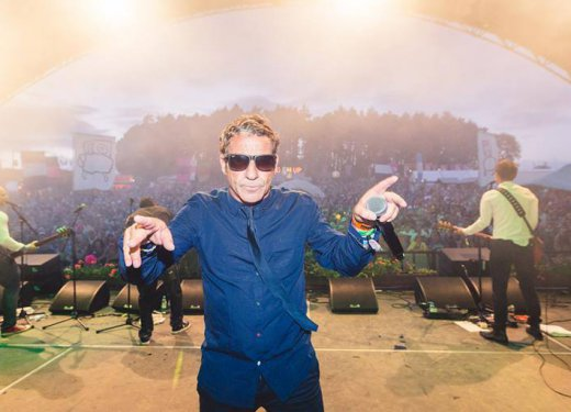 A conversation with Barry Ashworth of Dub Pistols