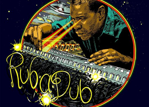 A look into the history and evolution of dub music with Hopeton 'Scientist' Brown