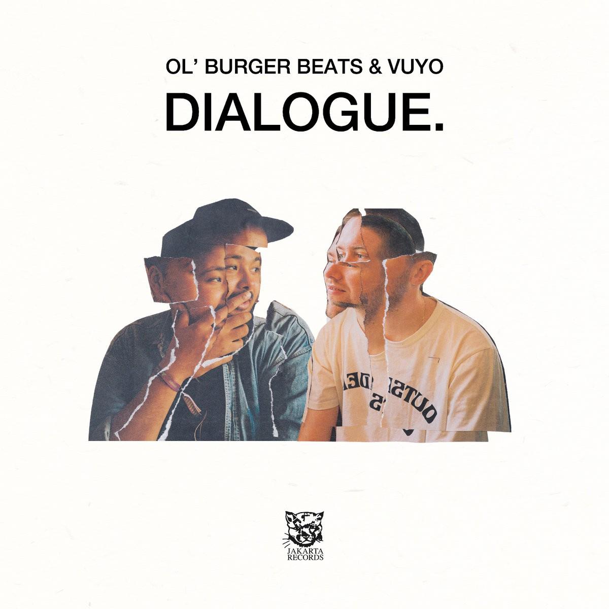 Ol' Burger Beats & Vuyo - Dialogue.