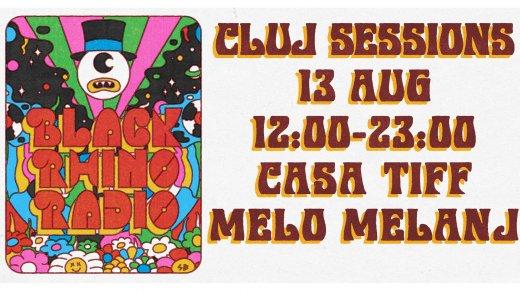 Black Rhino Radio: Cluj Sessions