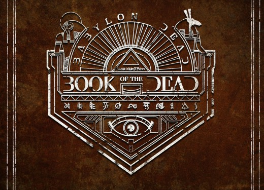 Babylon Dead - Book of the Dead