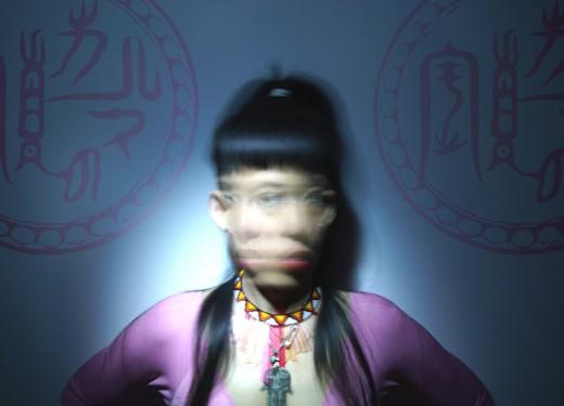 A conversation with Kiki Hitomi, music and visual artist