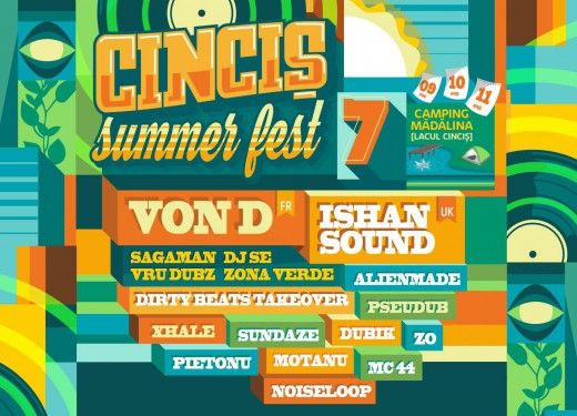 Cincis Summer Fest 2019