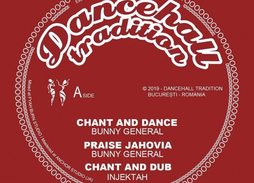 Dancehall Tradition announces first 12'' release