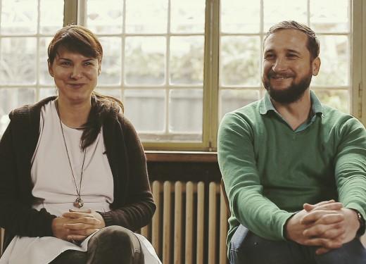 Black Rhino Talks w/ Raluca and Andrei Sosa about Expirat Club