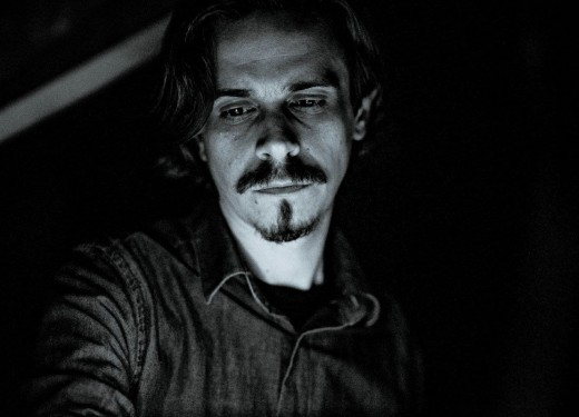 A conversation with the artist and front of house engineer Ștefan Panea