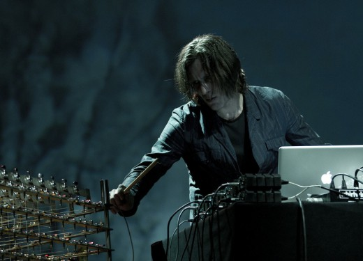 In conversation with Christian Fennesz