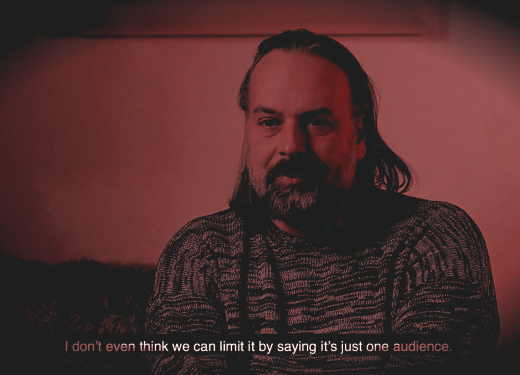 Black Rhino Talks w/Florin Oslobanu about Control Club