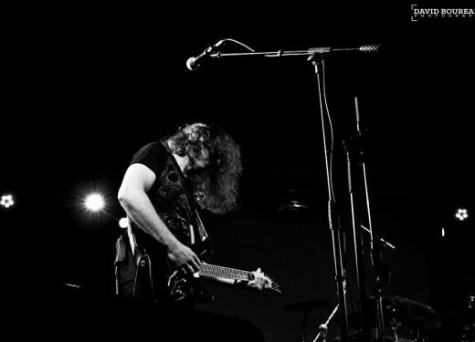 A journey into cosmic rock music with Bogdan Cretu