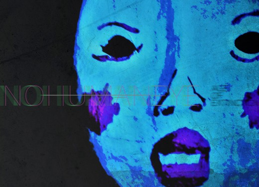 Nohumaneye vs. Mark Stewart track Deep Time Dub (Mark Stewart Remix)