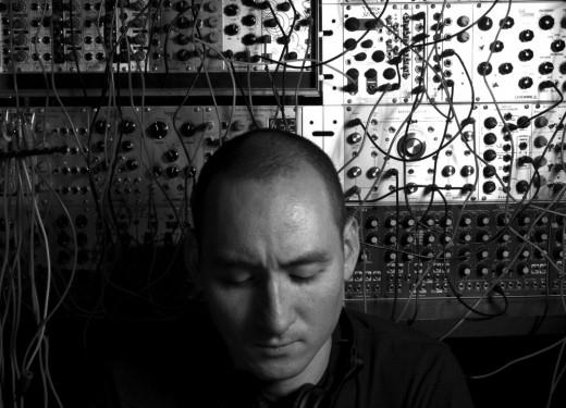 An interview with the IDM and sound designer artist Richard Devine