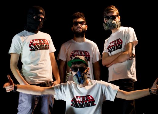 Black Rhino Talks - Graffiti, a way of living
