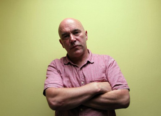 Disturbing the Comfortable - Comforting the Disturbed, an interview with Adrian Sherwood