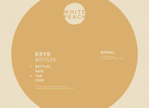 Kryo's EP Bottles out on WPR