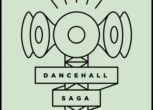 Dancehall Saga by Von D & Blackout JA on Dub-Stuy