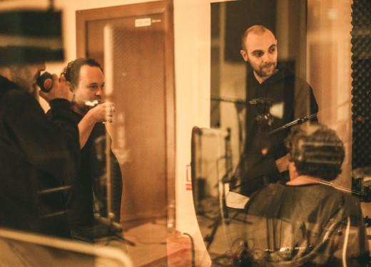 [A.I.R. Session 6] Fane & Adrian Tăbăcaru – Alter Shapes