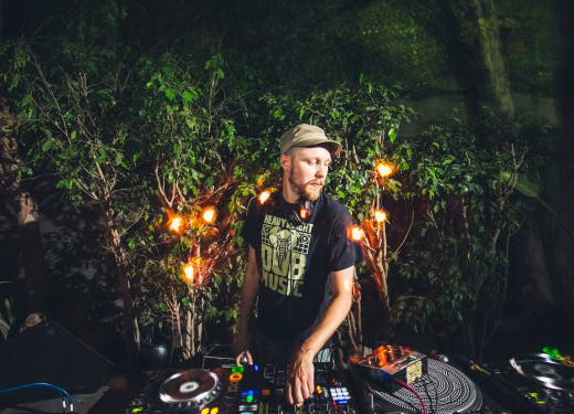 From Poland with dub. An interview with Radikal Guru