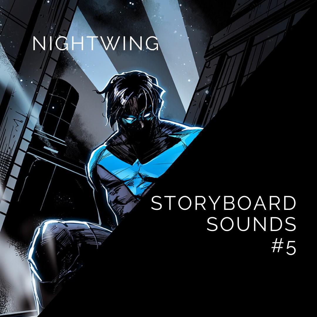 Storyboard Sounds