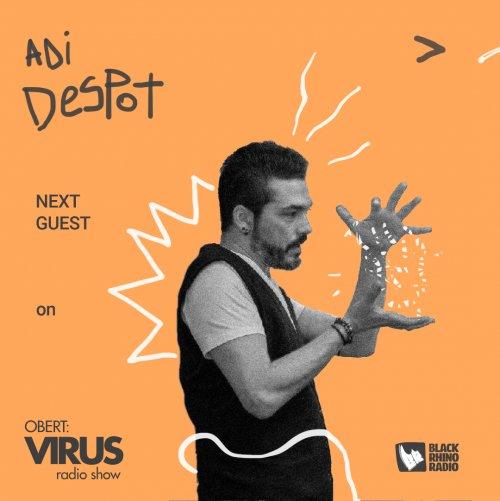 Guest: Adrian Despot