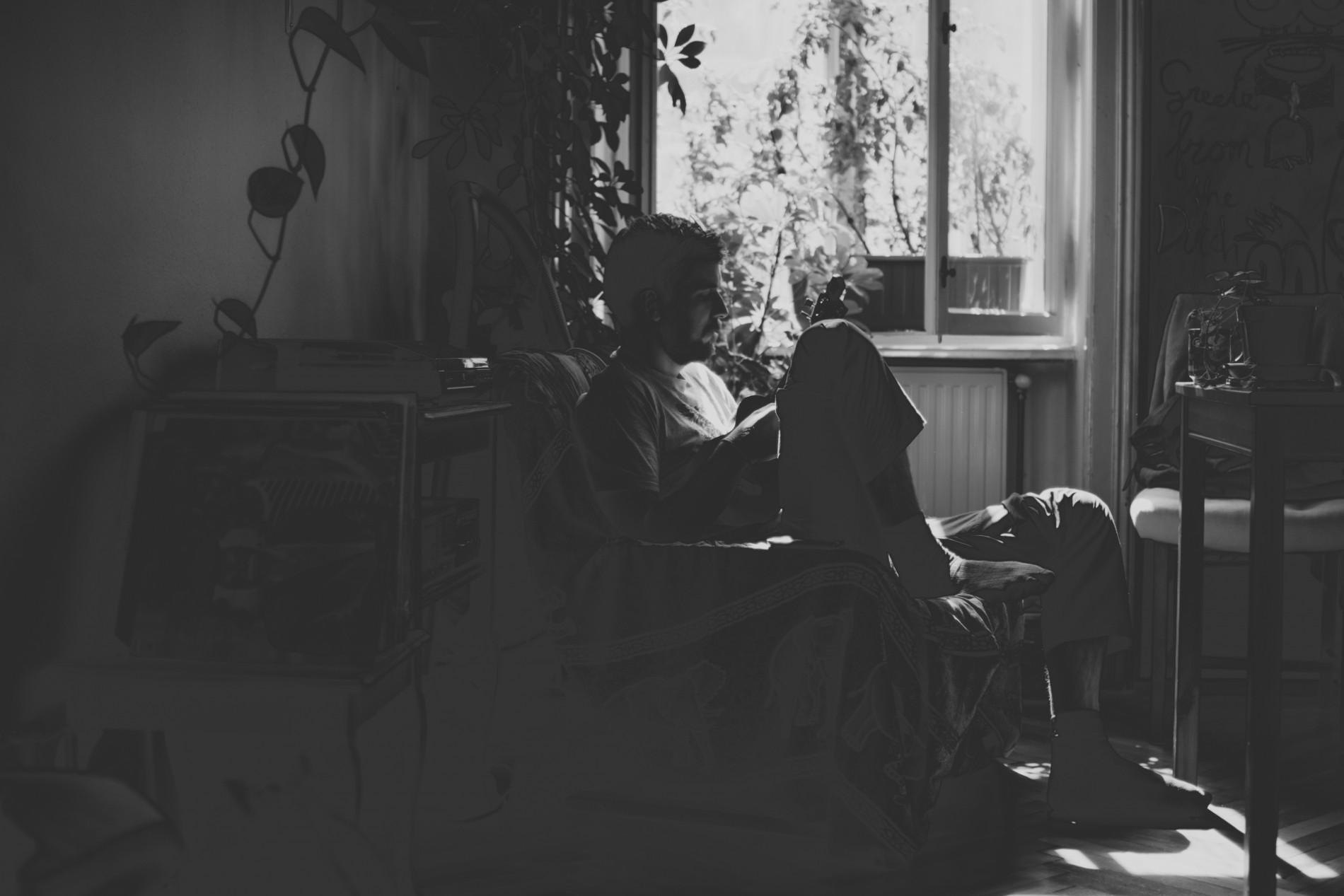 Povești de adormit adulții dintr-o singură suflare