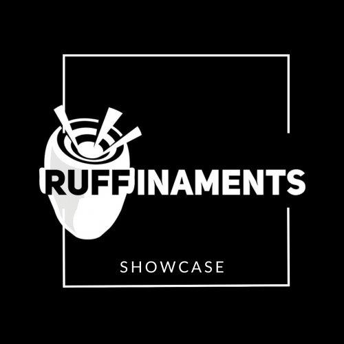 Ruffinaments Showcase
