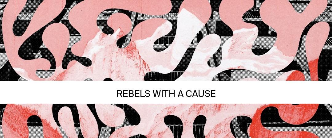 Black Rhino Radio x glo: Rebels With A Cause