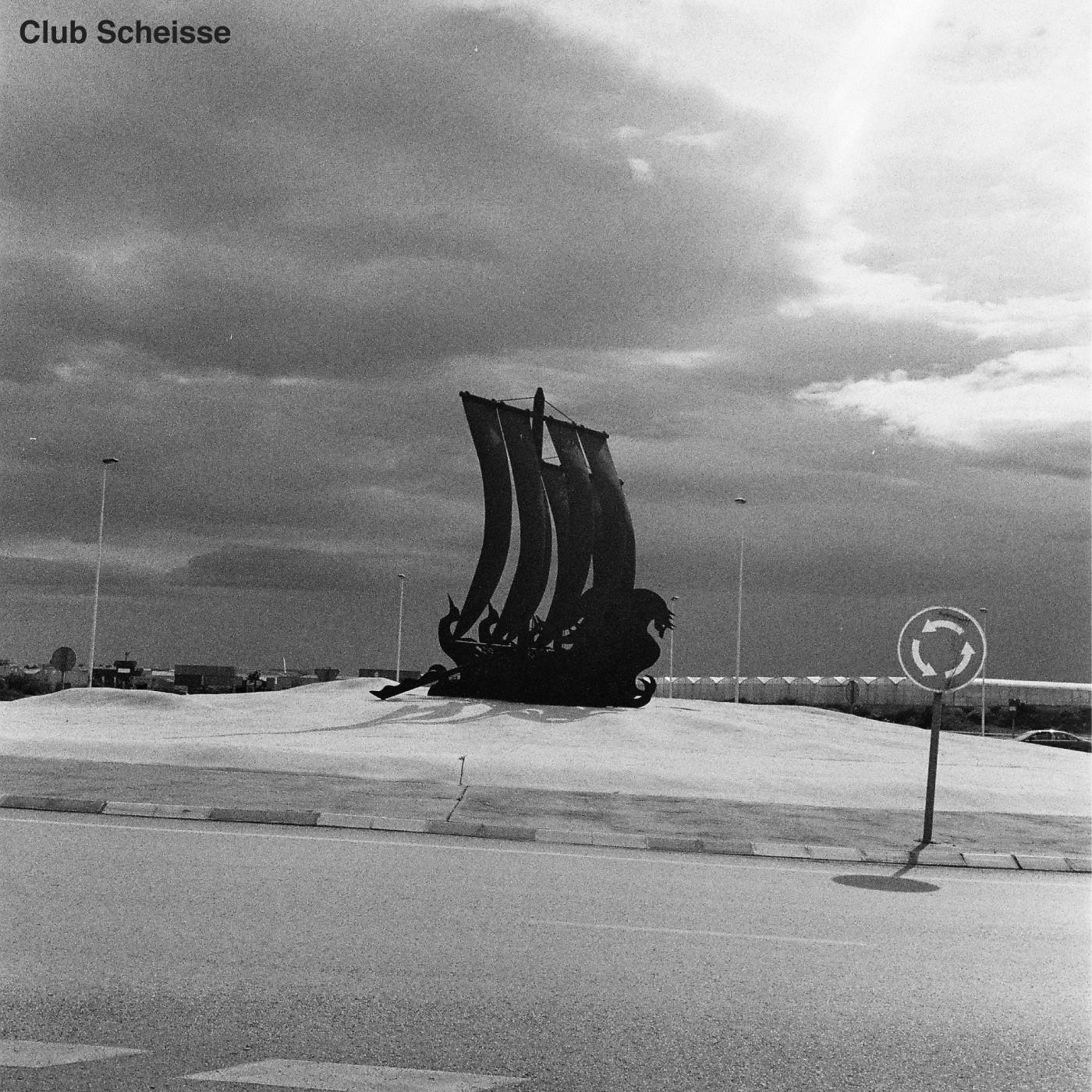 Club Scheisse