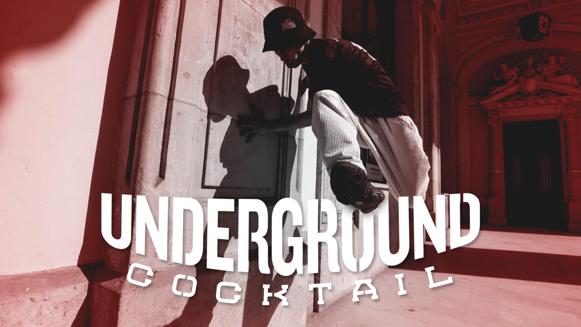 Underground Cocktail