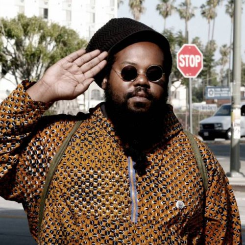 Tribute to the work of Ras G