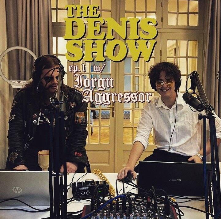 The Denis Show