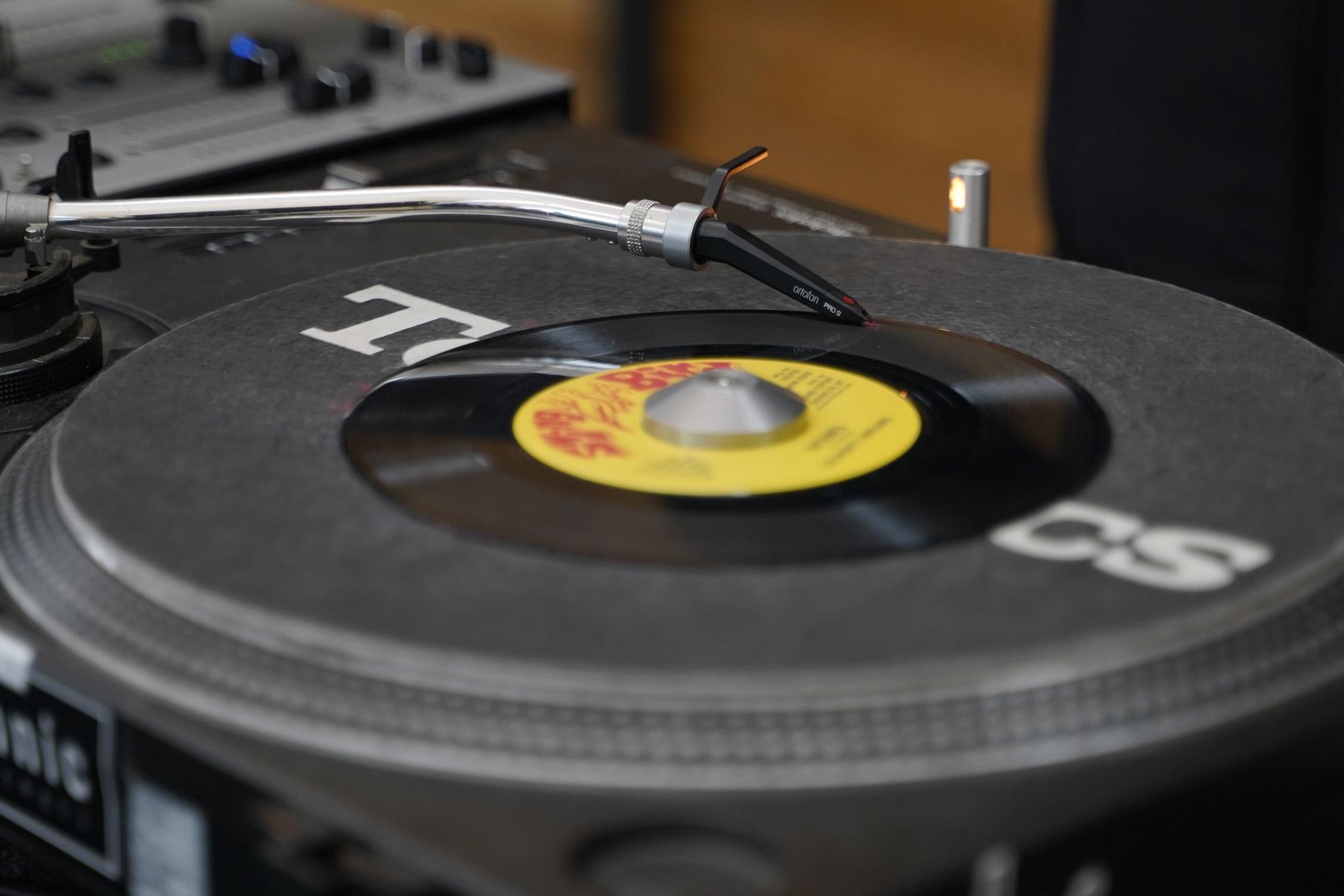 Soundsystem Music